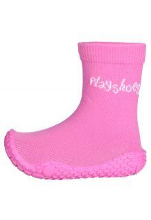 Playshoes---Aqua-socks-for-kids---Pink