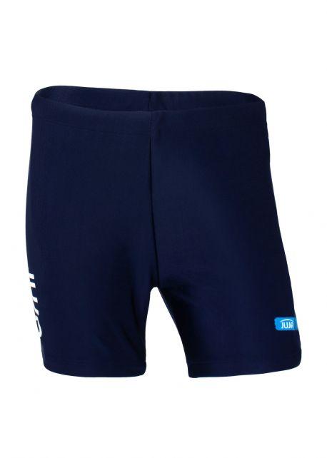 JUJA---UV-Swim-shorts-for-kids---Solid---Navyblue