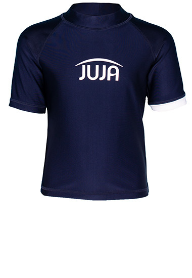 JUJA swim shirt blue